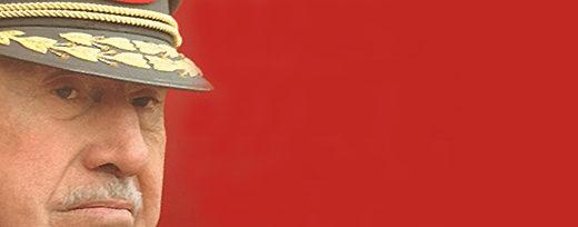 Presentación de libro: 'Pinochet. Biografía militar y política', de Mario Amorós