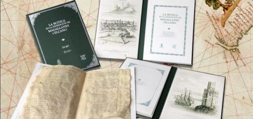 La Botica en la expedición de Magallanes y Elcano