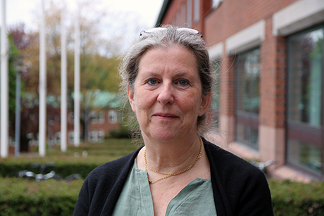 Anna Svensson (1958-2021)